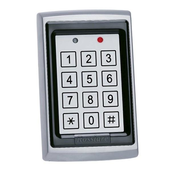 Unitate de control acces stand-alone de tip PROX&PIN