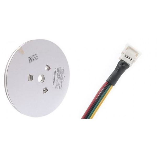 Mufe sertizabile pentru cablu panglica ZA4P
