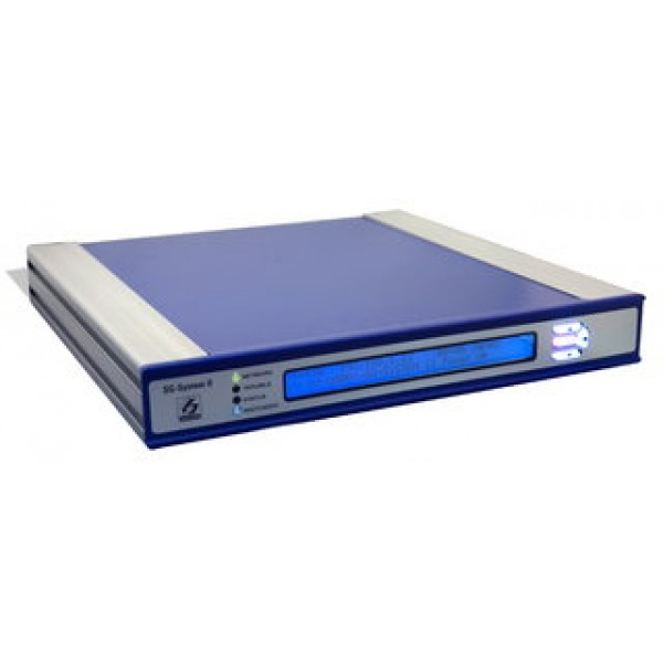 Dispecerat IP pentru monitorizarea sistemelor de alarma prin LAN TCP/IP