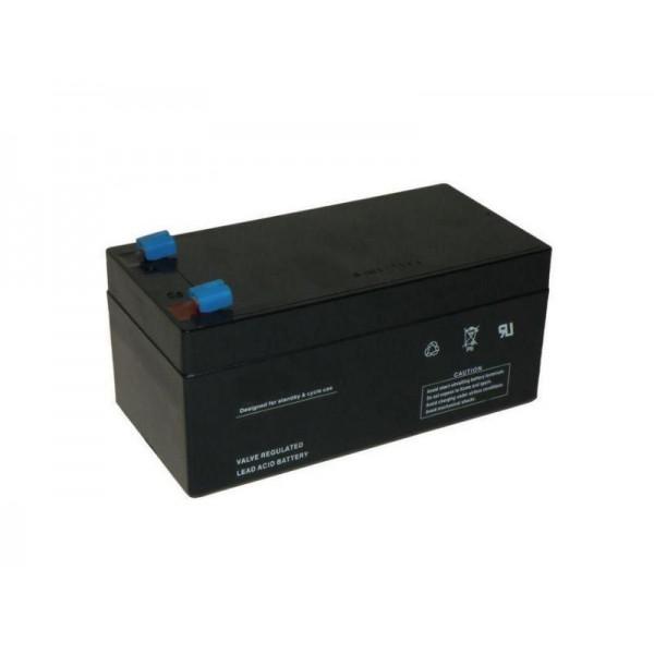 Acumulator capsulat DIAMEC 1,2Ah12V, 96x43x51 mm