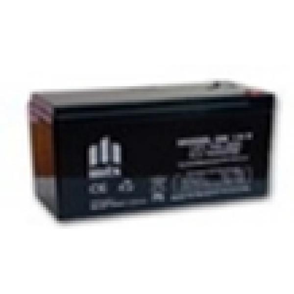 Acumulator capsulat 7.2Ah12V ,151x65x103 mm;