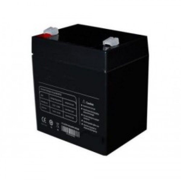 Acumulator capsulat 17Ah12V ,180x75x165 mm;
