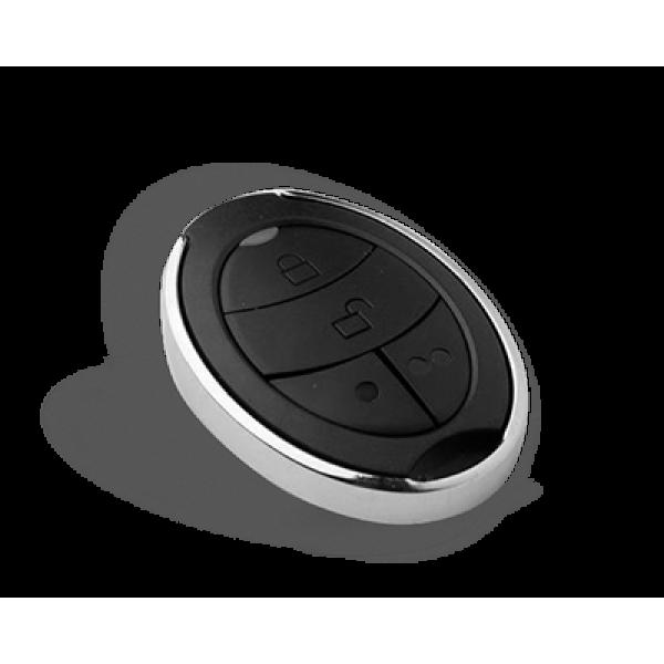 Telecomanda keyfob cu 4 butoane