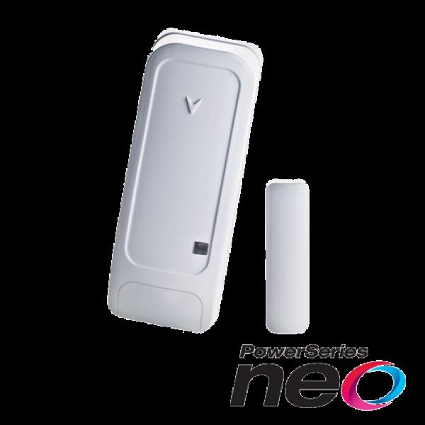 Contact magnetic wireless cu intrare auxiliara programabila