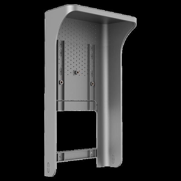 Cutie de protectie la intemperii pentru terminal DS-K1T671 - HIKVISION DS-KAB671-S