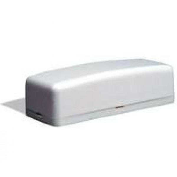 Contact magnetic radio , pentru geam/uşă, varianta standard, aplicare aparenta cu autoadeziv