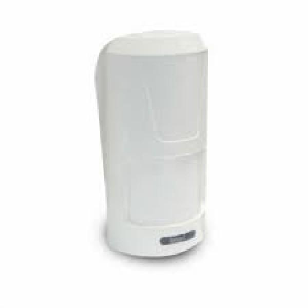 Detector de miscare dual PIR+MW (PIR si microunde)
