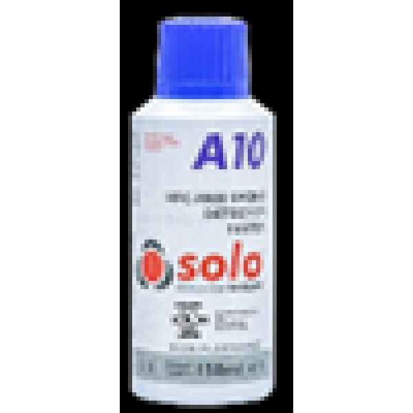 Spray de testare pentru toate tipurile de detectori de fum, 350ml, contine aerosol non toxic, silicon free