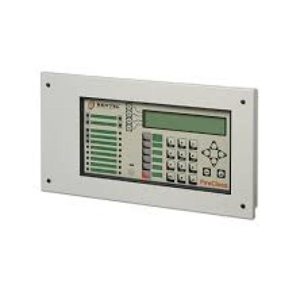 Repetor pentru seria FC 500 - conectare 4 fire RS485, afişare LCD