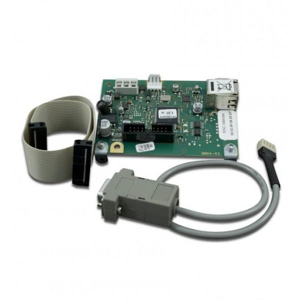 modul conectare prin TCP/IP la centralele din seria FC500
