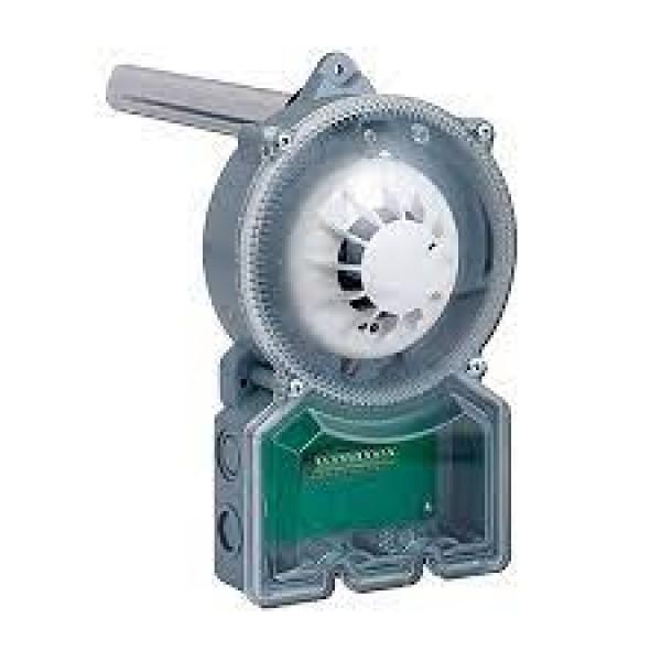 Modul de detectie, prelevare probe din instalatiile de ventilatie. Soclu 4B inclus
