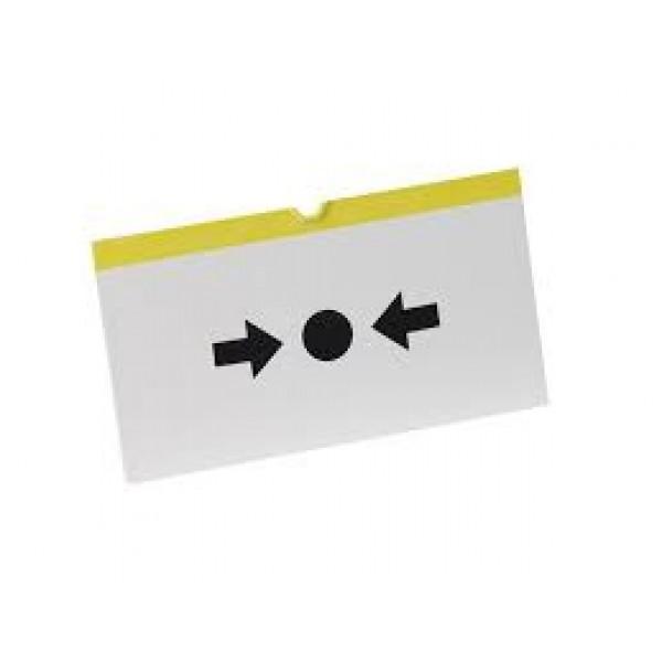 rezerva plastic deformabila pentru butoanele din seria FC400