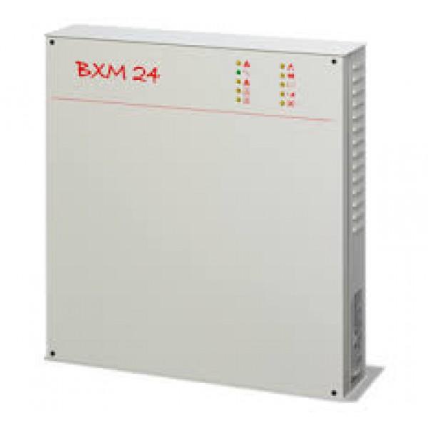 staţie de tensiune 27,6 Vcc/5A, monitorizata, in sistem cu seria FC500