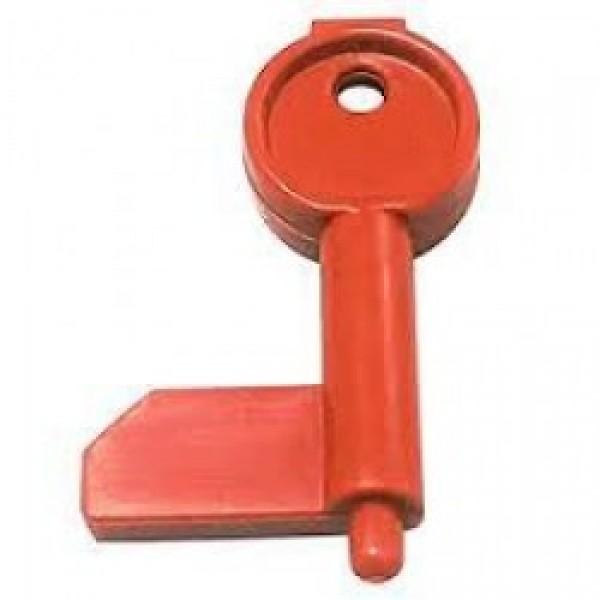 Cheie pentru resetarea butoanelor de incendiu GFE-MCPE