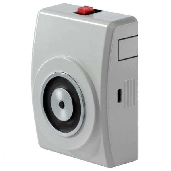 Electromagnet (door holder) (400N) pentru mentinere usa deschisa