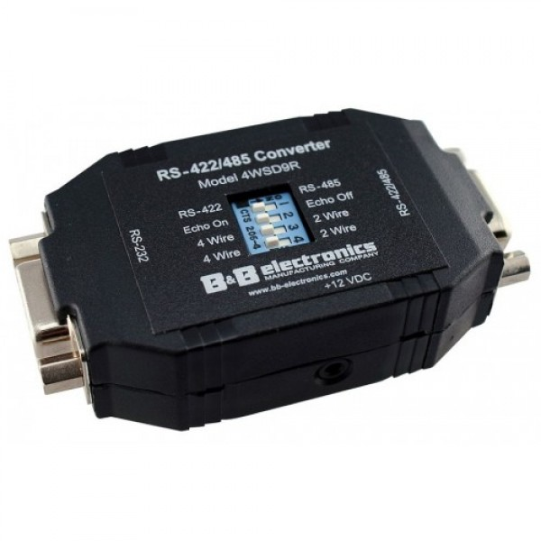 Convertor RS 232-RS422/485