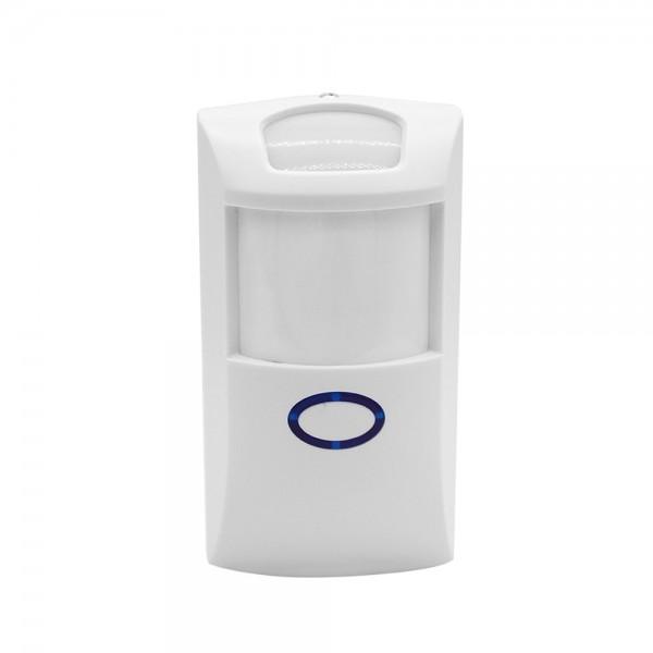 SmartHome solutions RF PIR2