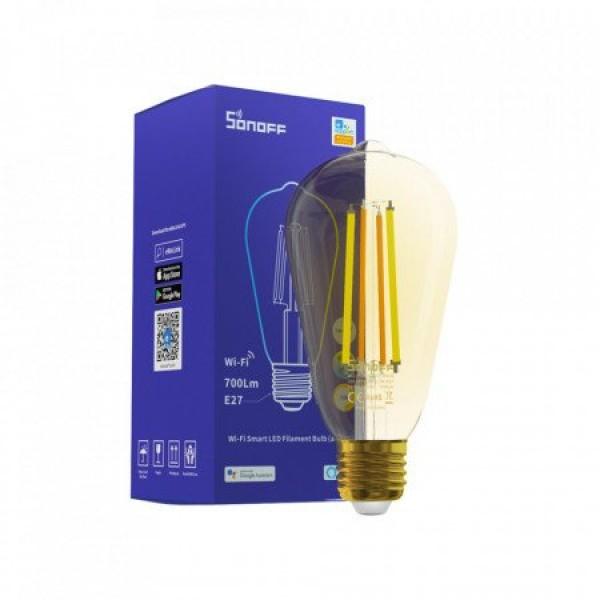 SmartHome solutions B02-F-ST64