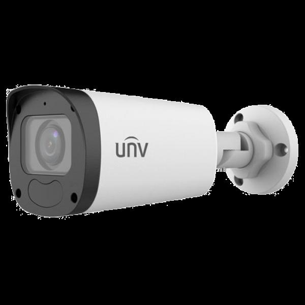 Camera de supraveghere IP Bullet, 2MP, IR 50m, 2.8-12mm, Uniview IPC2322LB-ADZK