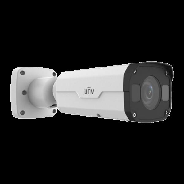Camera de supraveghere IP Bullet, 4MP, IR 30m, 2.8-12mm, Uniview IPC2324LBR3-SP-D