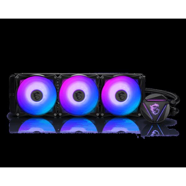 CPU COOLER MSI MAG CORELIQUID 360R