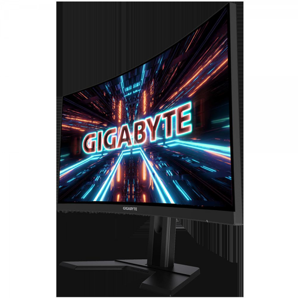 GIGABYTE G27QC Curved Gaming Monitor