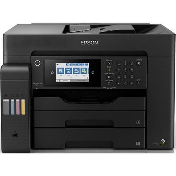 EPSON L15150 CISS A3 COLOR INKJET MFP