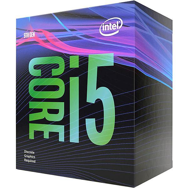 IN CPU CORE I5-9400F BX80684I59400F