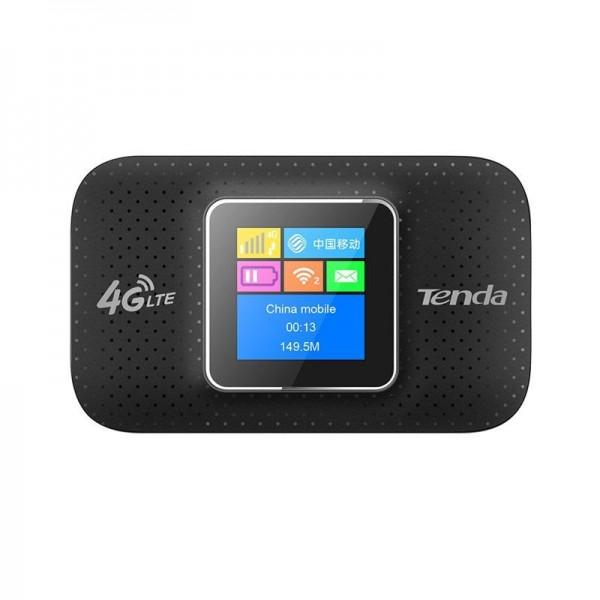 TENDA WIRELESS ROUTER 4G FDD LTE 150Mbps
