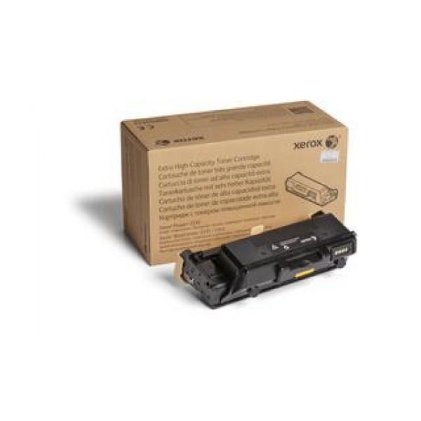 XEROX 106R03623 BLACK TONER CARTRIDGE
