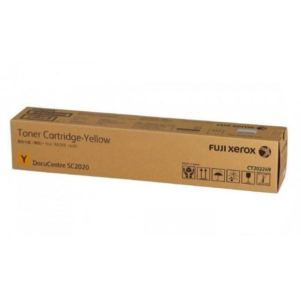XEROX 006R01696 YELLOW TONER CARTRIDGE