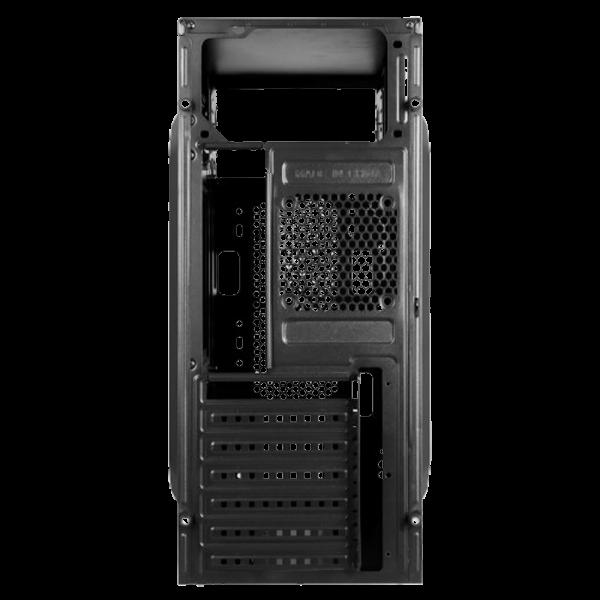 RPC Carcasa AB50UDB Black 500W
