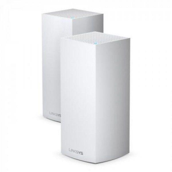 LINKSYS MX8400 WHOLE MESH WIFI6 2PACK