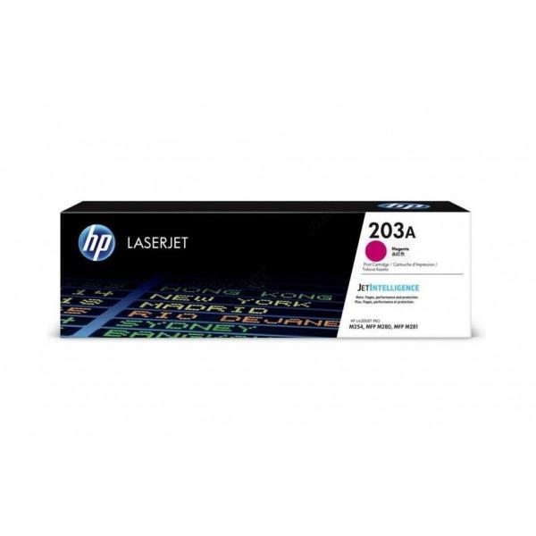 HP CF541A MAGENTA TONER CARTRIDGE