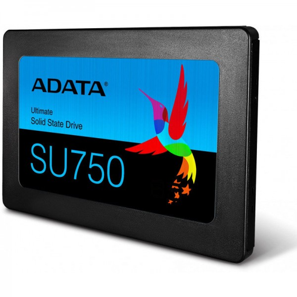 ADATA SSD 1TB 2.5 SATA3 SU750