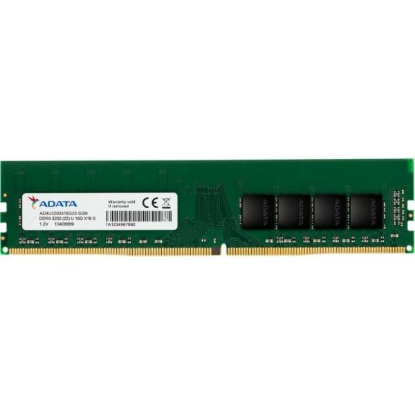 AA DDR4 8GB 2666 AD4U266688G19-SGN