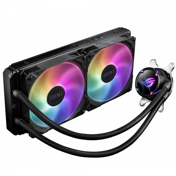 CPU Cooler Asus ROG STRIX LC II 280 ARGB