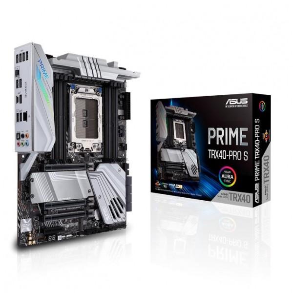 MB AMD ASUS PRIME TRX40-PRO S