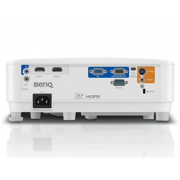 PROJECTOR BENQ MH560 WHITE