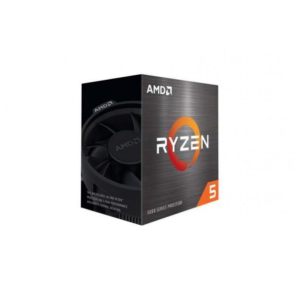AMD Ryzen 5 5600X, 3.7GHz/4.6GHz AM4