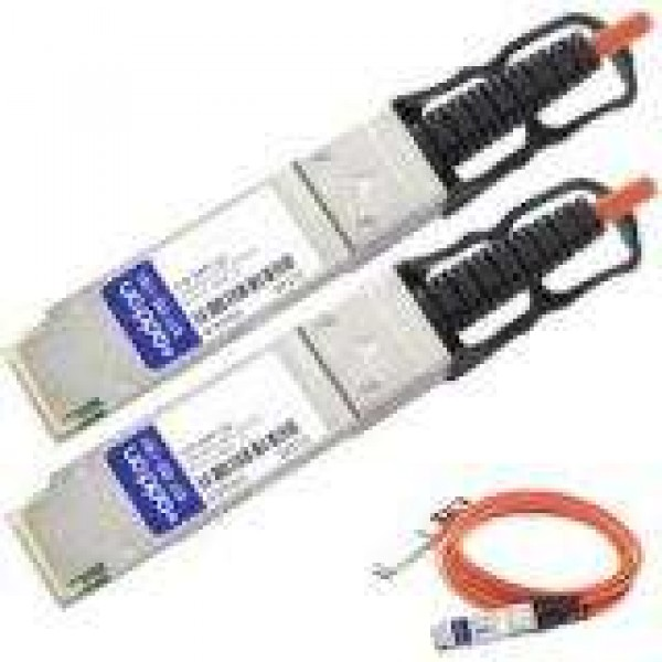 Dell Networking Cable, QSFP28 Active
