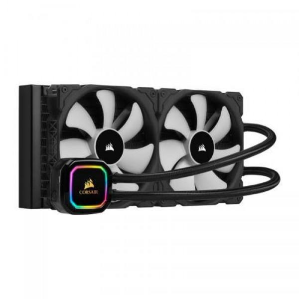 Corsair iCUE H115i RGB PRO XT CPU