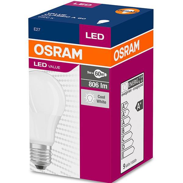 BEC LED OSRAM 4052899326873