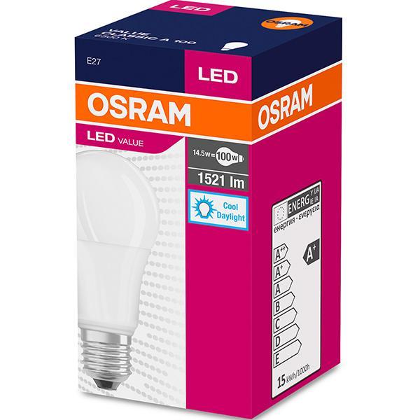 BEC LED OSRAM 4052899971042