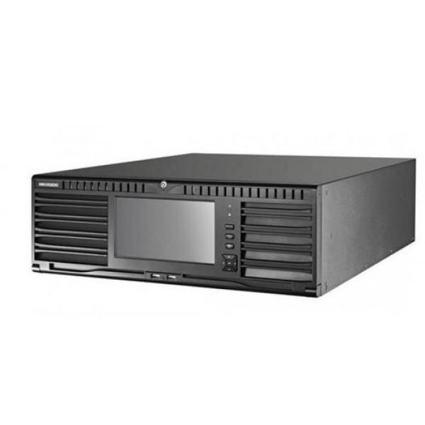 IP Super NetworkVideo Recorder pentru camere IP HIKVISION DS-96128NI-I16