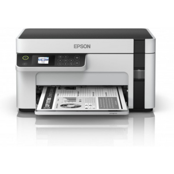 EPSON M2120 CISS MONO INKJET MFP