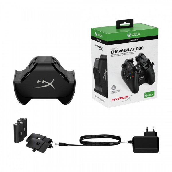 KS HYPERX CHARGEPLAY DUO XBOX ONE