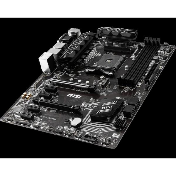 MB AMD MSI AM4 B450-A PRO MAX