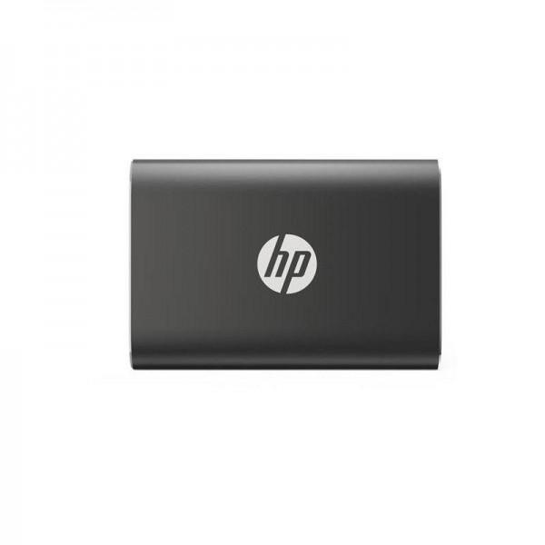 HP EXT SSD 500GB 2.5 USB 3.1 P500 BK