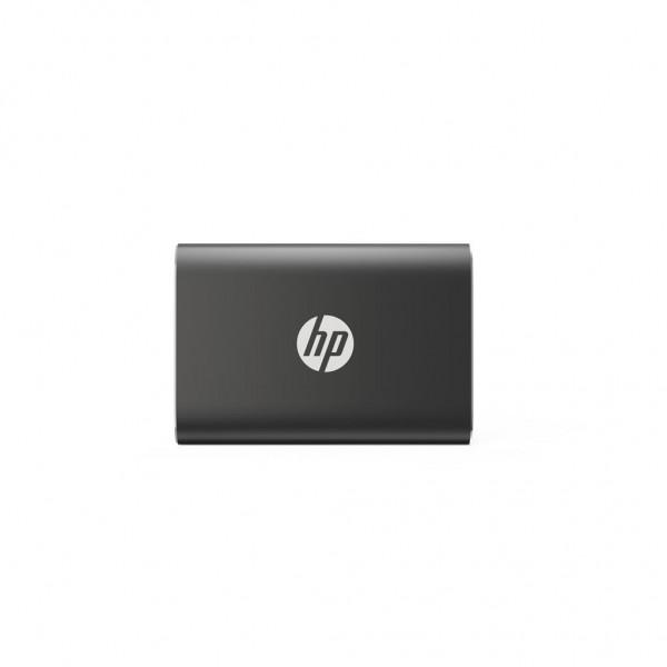 HP EXT SSD 250GB 2.5 USB 3.1 P500 BK